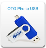 OTG Phone USB