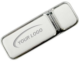 leather004 Rodeo USB Flash Drive